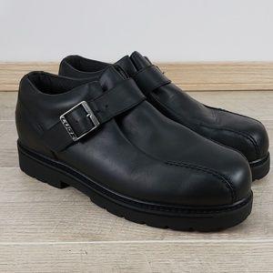Lugz Men's Short Ankle Boot Shoes Size 12